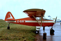 EI-BAV @ EICK - Piper PA-22-108 Colt [27-8347] Cork~EI 14/04/1979. From a slide.