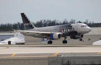 N510NK @ FLL - Spirit Frankenplane