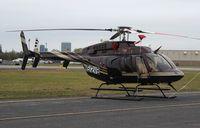 N512VB @ ORL - Bell 407