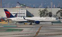 N539US @ LAX - Delta