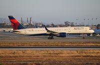 N540US @ LAX - Delta