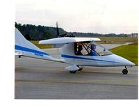 N327RW @ KATA - Titan SS two place aircraft - by Richard Humber