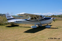 ZK-NAV @ NZRA - Nelson Aviation College Ltd., Motueka - by Peter Lewis