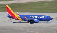 N559WN @ TPA - Southwest