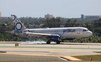 N569JB @ LAL - Jet Blue 10 Year Anniversary