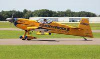 N580GP @ LAL - Matt Chapman's previous plane