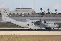 16710 @ LMML - CASA C-295MPA Persuader 16710 Portuguese Air Force - by Raymond Zammit