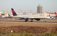 N581NW @ LAX - Delta