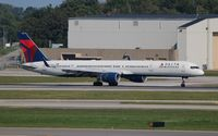 N590NW @ DTW - Delta