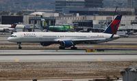 N594NW @ LAX - Delta