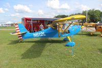 N612L @ LAL - Aeropro A220