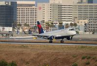 N613CZ @ LAX - Delta Connection