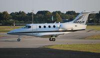 N622JK @ ORL - Beech 390 Premier - by Florida Metal