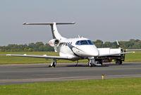 G-RAAL @ EGTK - Embraer EMB-500 Phenom 100 [50000151] (Flairjet) Oxford-Kidlington~G 01/10/2011