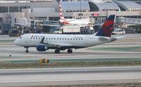 N629CZ @ LAX - Delta Connection