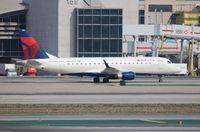 N630CZ @ LAX - Delta Connection