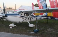 N637RM @ LAL - Cessna 182T