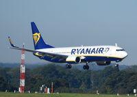 EI-FRZ - B738 - Ryanair