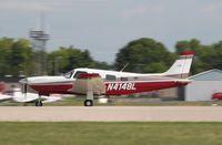 N4148L @ KOSH - Piper PA-32R-301T