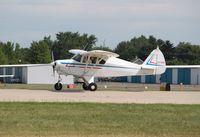 N7138B @ KOSH - Piper PA-22-150