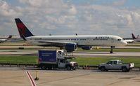N665DN @ ATL - Delta