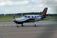 N464LB @ EHLE - Lelystad Airport - by Jan Bekker