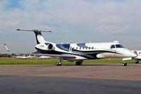 G-RUBE @ EGTK - Embraer ERJ-135BJ Legacy 600 [14501100] (London Executive Aviation) Oxford-Kidlington~G 01/10/2011