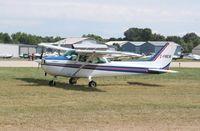 C-FMCW @ KOSH - Cessna 172P - by Mark Pasqualino