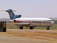 ZS-TRA @ FALA - Boeing 727-224F [20660] (Trammonair.com) Lanseria~ZS 20/09/2006
