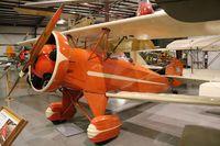N684M @ CNO - Fleet Model 7