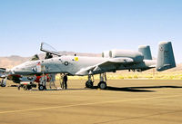 80-0142 @ RTS - At the 2003 Reno Air Races. - by kenvidkid