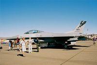 84-1271 @ RTS - At the 2003 Reno Air Races. California ANG. - by kenvidkid
