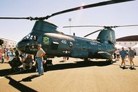 150951 @ RTS - At the 2003 Reno Air Races. - by kenvidkid