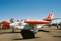 159722 @ RTS - At the 2003 Reno Air Races.