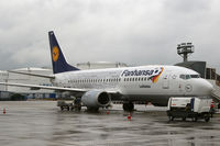 D-ABEK @ EDDF - Lufthansa B737-300 @FRA - by Stefan Mager