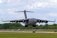 98-0055 @ KLAL - McDonnell-Douglas C-17A Globemaster III [P-55] (United States Air Force) Lakeland-Linder~N 16/04/2010 - by Ray Barber