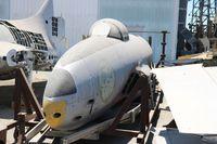 N729A @ CNO - Parts of an F-80 at Yanks Air Museum