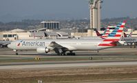 N732AN @ LAX - American - by Florida Metal