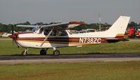 N738ZC @ LAL - Cessna 172N