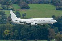 9H-GTC @ EDDR - Boeing 737-430 - by Jerzy Maciaszek