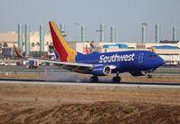 N764SW @ LAX - Southwest