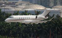 N769QS @ FLL - Net Jets