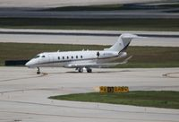 N770QS @ FLL - Net Jets