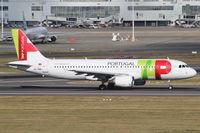 CS-TNN @ EBBR - Take off rwy 07R. - by Raymond De Clercq