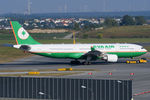 B-16308 @ VIE - EVA Air - by Chris Jilli