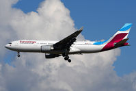 D-AXGC @ VIE - Eurowings - by Chris Jilli