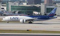 N774LA @ MIA - LAN Cargo
