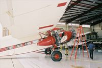 N9651 @ FA08 - At Fantasy of Flight, Polk City, circa 2003. - by kenvidkid