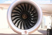 N787EX @ DMA - Rolls Royce Trent 1000 - by Florida Metal