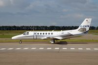 D-CAPB @ EHLE - Lelystad Airport - by Jan Bekker